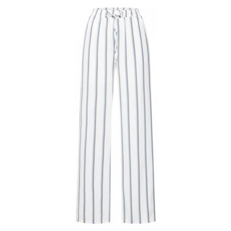 GLAMOROUS Spodnie niebieski / szary / biały