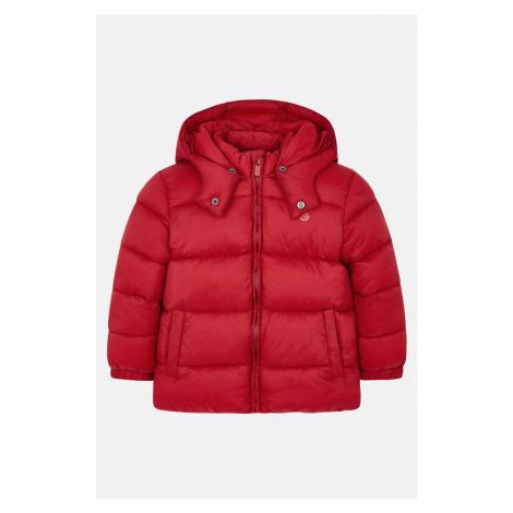 Chłopięce kurtki zimowe