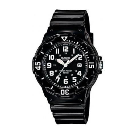 Zegarek CASIO - LRW-200H-1BVEF Black