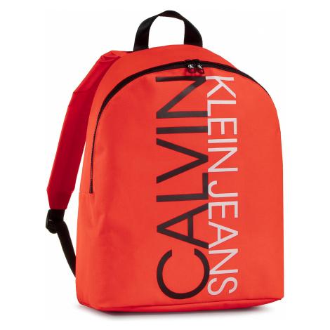 Plecak CALVIN KLEIN JEANS - Institutional Logo Backpack IU0IU00137 TAB