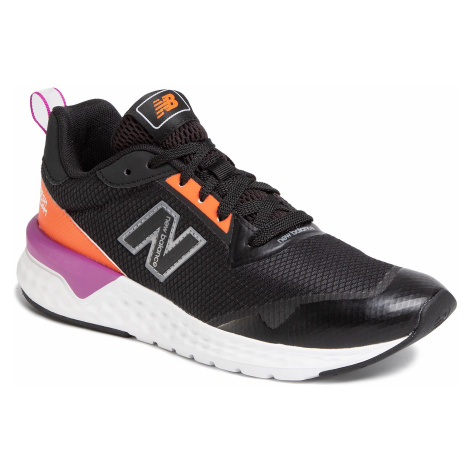 Sneakersy NEW BALANCE - MS515RA2 Czarny