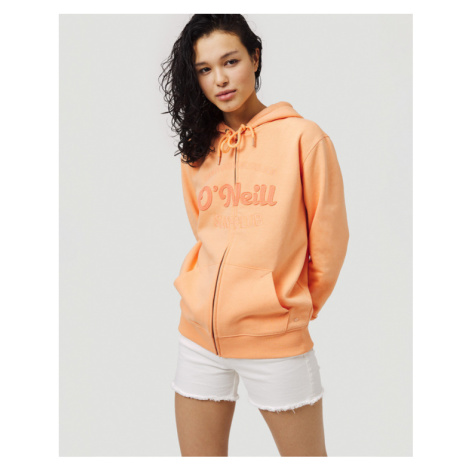O'Neill Noyo Bluza Pomarańczowy