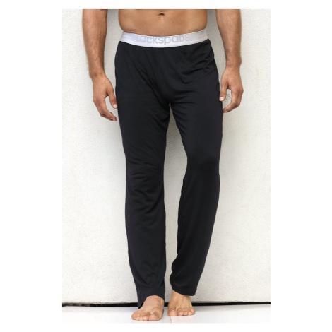 Modalowe spodnie Thalin Blackspade