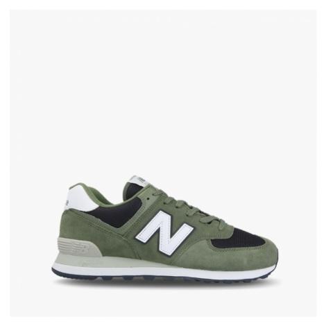 Buty męskie sneakersy New Balance ML574ESP