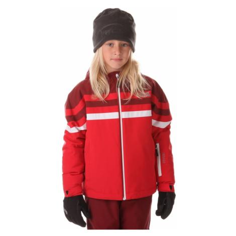 Kurtka zimowa dla dzieci NORDBLANC Peppy - NBWJK6483S