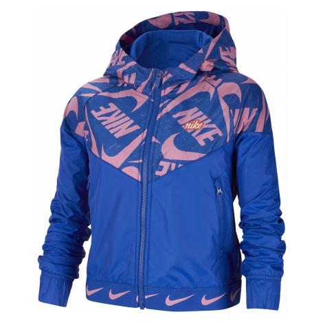Kurtka dziecięca Windrunner Nike Sportswear