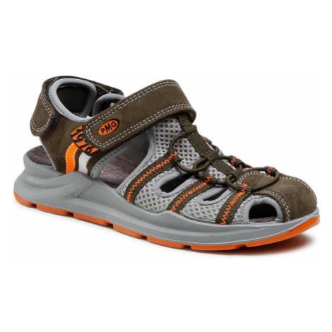 Chłopięce sandały Primigi