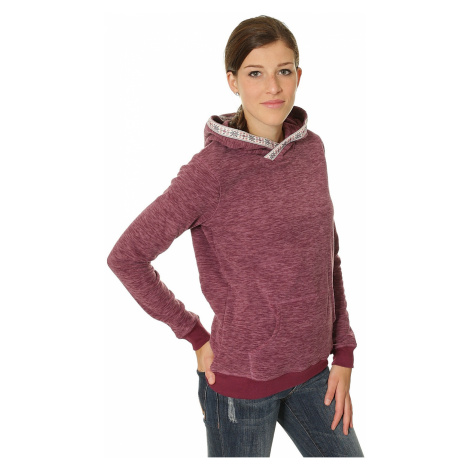 bluza Roxy Ride Flows Polar - PSG0/Italian Plum