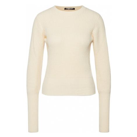Fashion Union Sweter kremowy