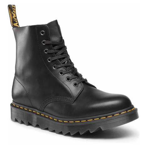 Glany DR. MARTENS - 1460 Pascal Ziggy 26324001 Black Dr Martens