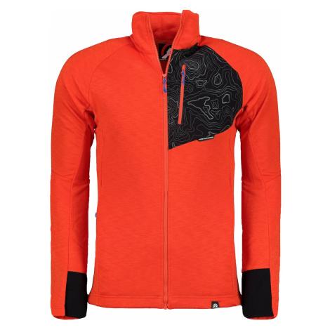 Men's sweatshirt NORTHFINDER BENSYL