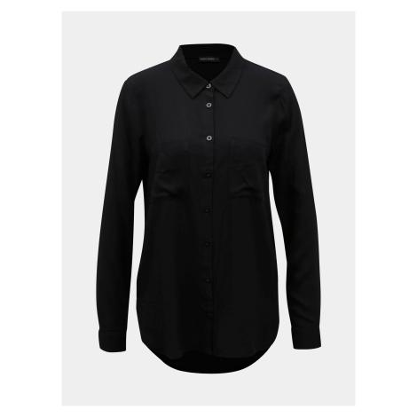 Czarna koszula TALLY WEiJL