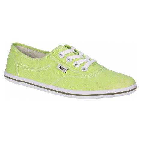buty Roxy Connect Dye - Lime