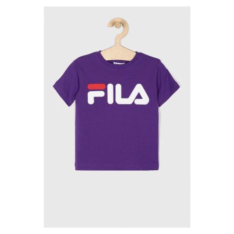 Fila - T-shirt dziecięcy 96/92-170/176 cm