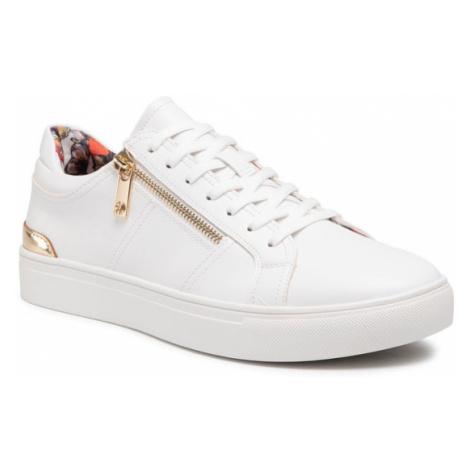 Aldo Sneakersy Longoed 13179370 Biały