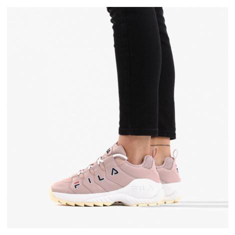 Buty damskie sneakersy Fila Countdown low 1010751 71P