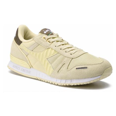 Sneakersy DIADORA - Titan II 501.158623 01 25007 Beige Vanilla