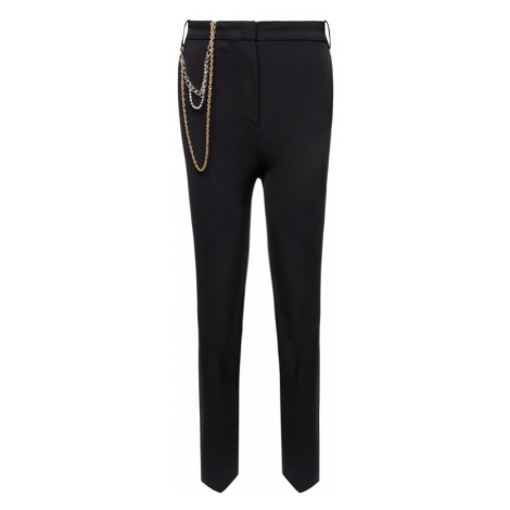 Spodnie materiałowe Pinko