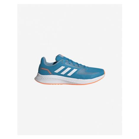 adidas Performance Runfalcon 2.0 Tenisówki dziecięce Niebieski