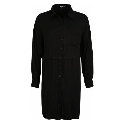 Missguided (Tall) Sukienka koszulowa czarny