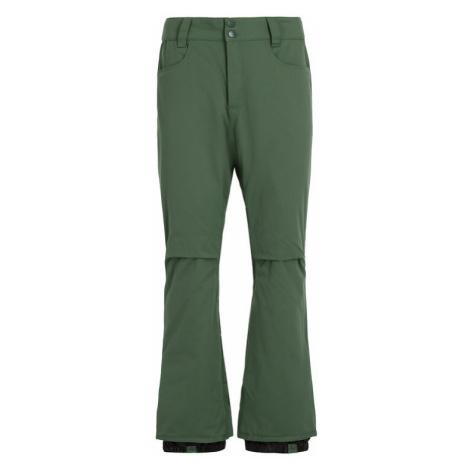 Billabong Spodnie snowboardowe Outsider Q6PM08 BIF9 Zielony Regular Fit
