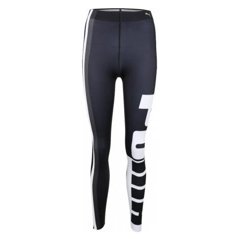 PUMA Spodnie sportowe 'Varsity' biały