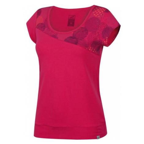 Hannah EMMONIA różowy 38 - Koszulka damska