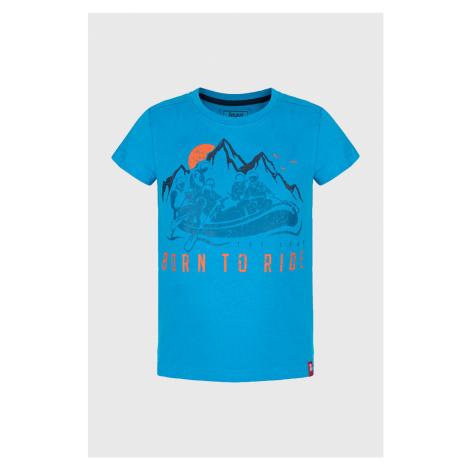 Chłopięcy T-shirt LOAP Bavis
