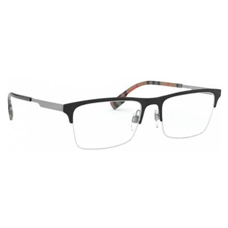 Męskie okulary Burberry