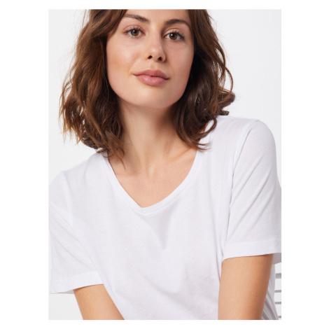 VILA Koszulka 'SUS' biały
