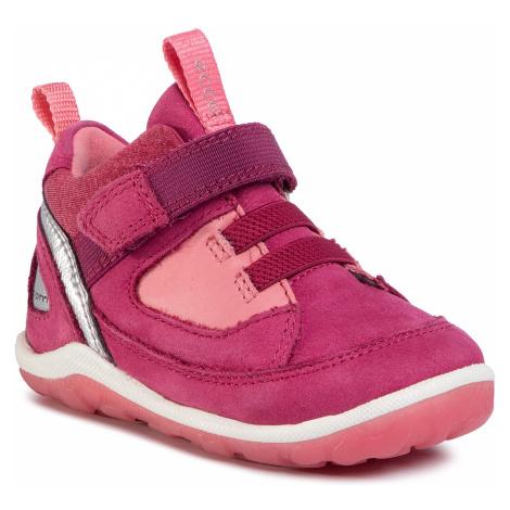 Sneakersy ECCO - Biom Mini Shoe 75392151797 Sangria/Bubblegum