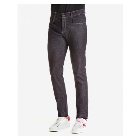 Trussardi Jeans 370 Close Dżinsy Niebieski