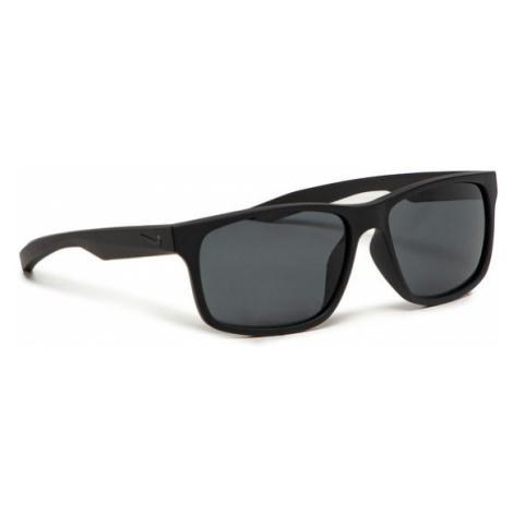 Nike Okulary przeciwsłoneczne Essential Chaser EV0999 001 Czarny
