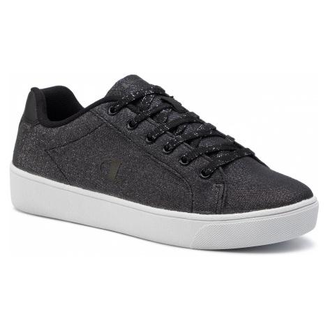 Sneakersy CHAMPION - Alex Canvas Gli S10588-S19-KK001 Nbk