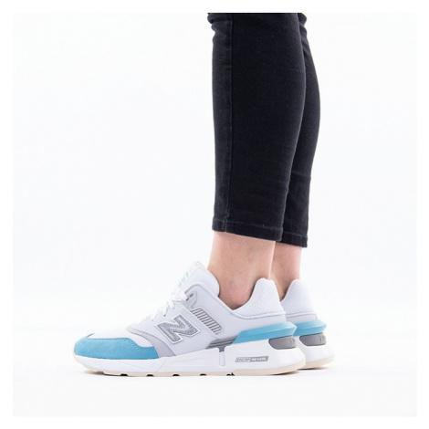 Buty damskie sneakersy New Balance WS997GFK