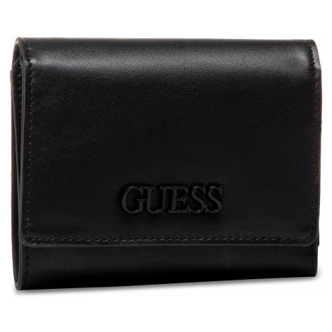 Damskie portfele, etui na dokumenty i wizytowniki Guess