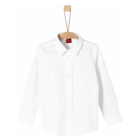 S.Oliver Junior Koszula biały