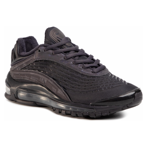 Buty NIKE - Air Max Deluxe Se AT8692 001 Oil Grey/Oil Grey/Oil Grey