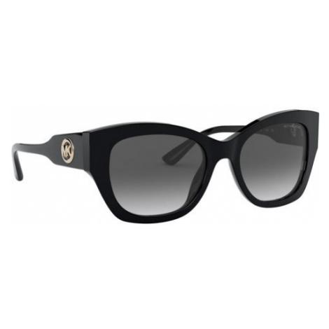 Michael Kors Okulary przeciwsłoneczne Palermo 0MK2119 30058G Czarny