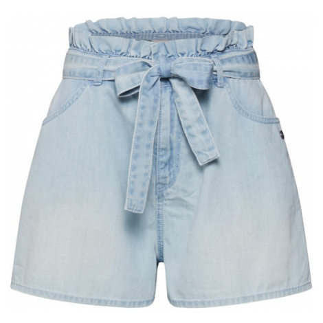 ROXY Spodnie 'SALENTO PLAYA' niebieski