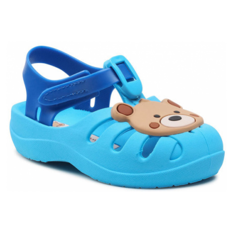 Ipanema Sandały Summer VII Baby 83074 Niebieski