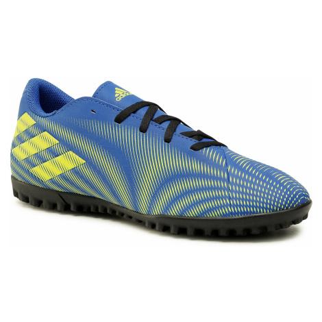 Buty adidas - Nemeziz.4 Tf FW7405 Royblu/Syello/Cblack