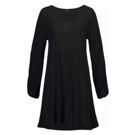 LASCANA Koszulka czarny