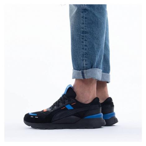 Buty męskie sneakersy Puma Rs-X Winterized 374013 02
