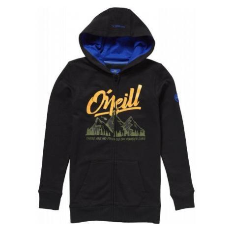 O'Neill LB PCH CALIFORNIA FZ HOODIE czarny 176 - Bluza chłopięca
