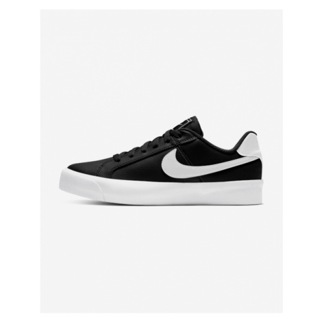 Nike Court Royale AC Sneakers Czarny