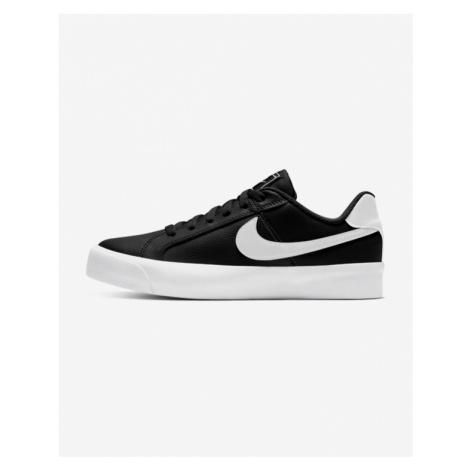 Nike Court Royale AC Tenisówki Czarny