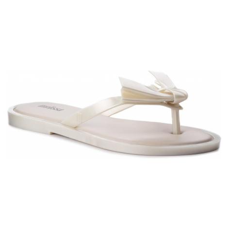 Japonki MELISSA - Comfy Ad 32339 White/Beige 51572