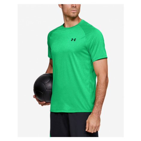 Under Armour Tech™ Koszulka Zielony