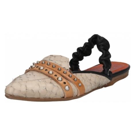 A.S.98 Sandały 'MIRI' beżowy